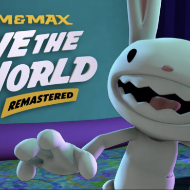 Sam & Max Save The World – Remastered
