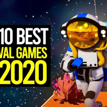 Top BEST Indie Survival Games 2020 Edition!